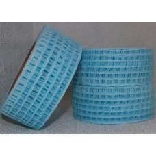 Sietlenta gaiši zila,5 cm x 9 m