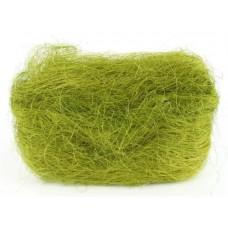 Sizāls, gaiši zaļš, 50 gr.