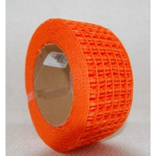 Sietlenta oranža, 5 cm x 9 m