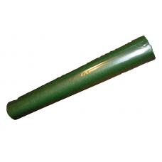 Dekoratīvais flizelīns rullī, tumši zaļš, 50 cm x 9 m