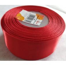 Atlasa lenta, sarkana,  40 mm x 32 m