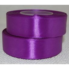 Atlasa lenta, violeta II, 25 mm x 32 m