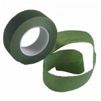 Teiplenta 1,3cm x 27,4m zaļa