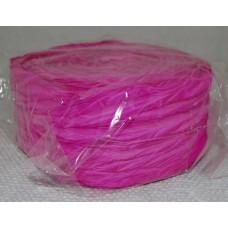 Papīra lenta, tumši rozā