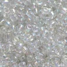 Pērlītes, baltas, 2 mm, 20 g
